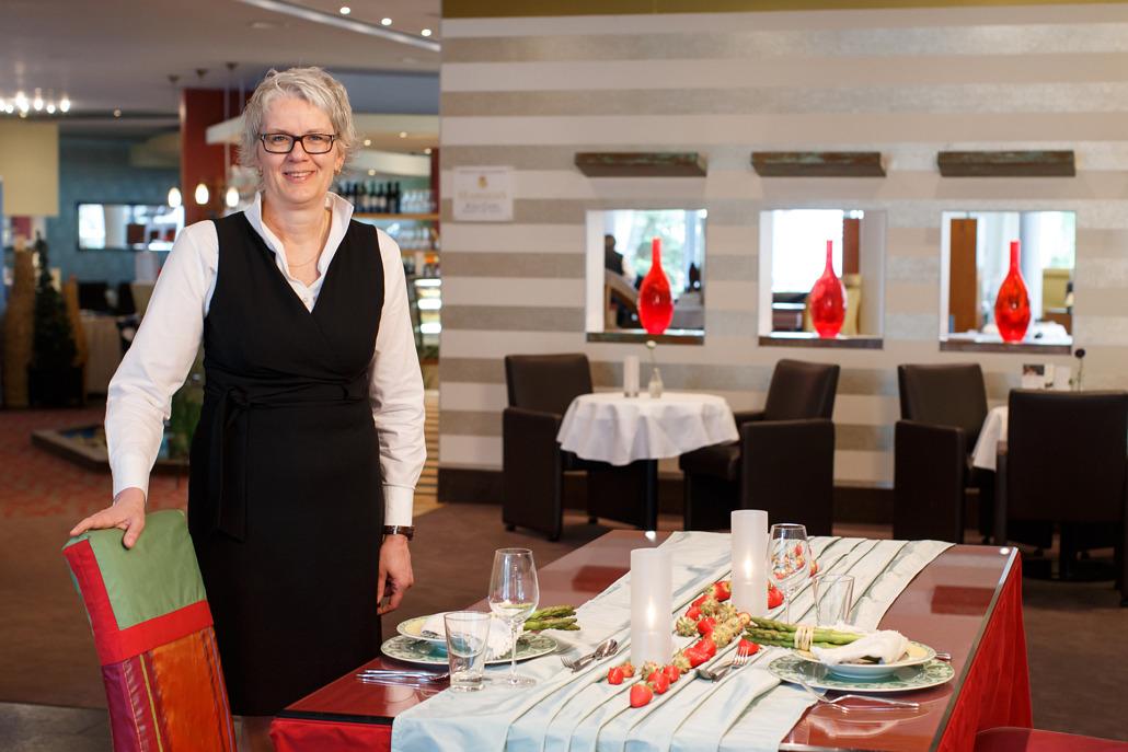 Business-Portrait Hotel