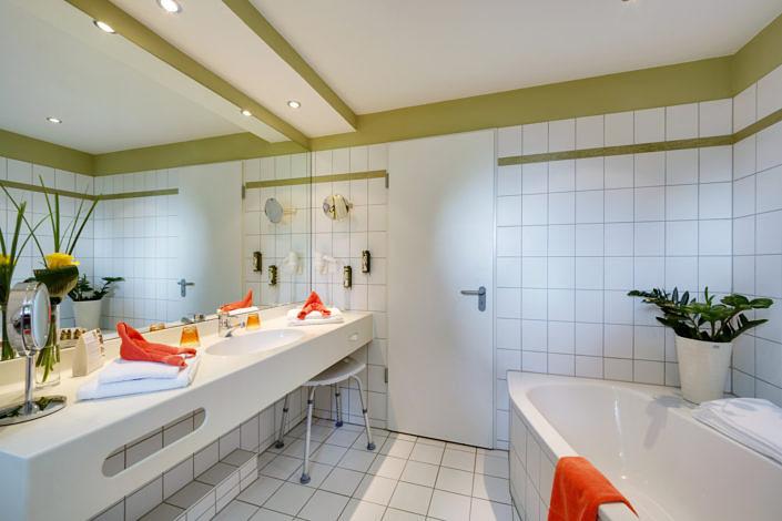 Hotelfotografie Bad Zwischenahn Ammerland Niedersachsen © Fotograf Andreas Burmann Fotodesign